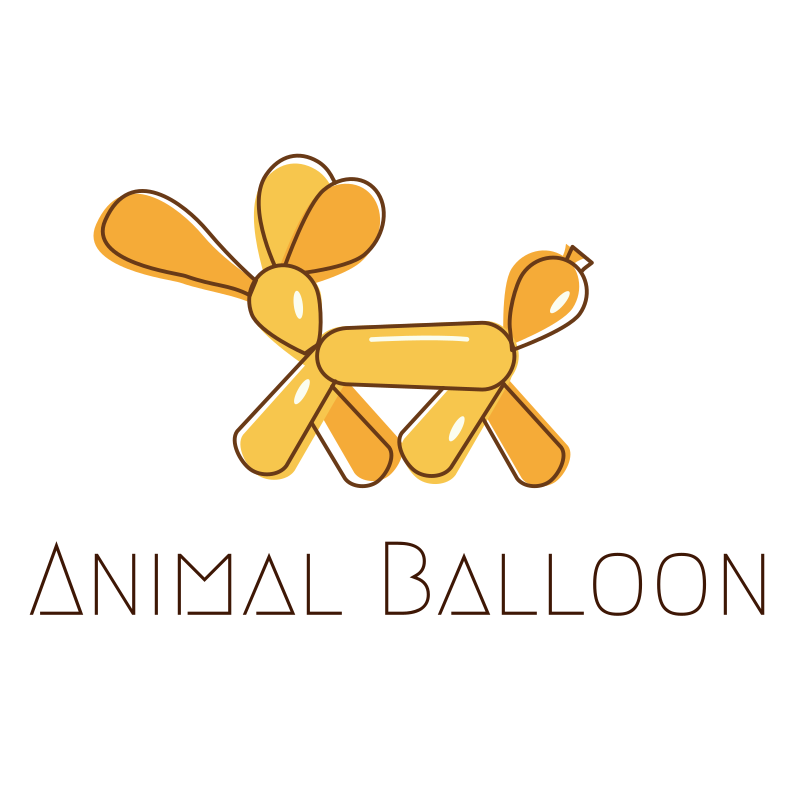 Animal Balloon