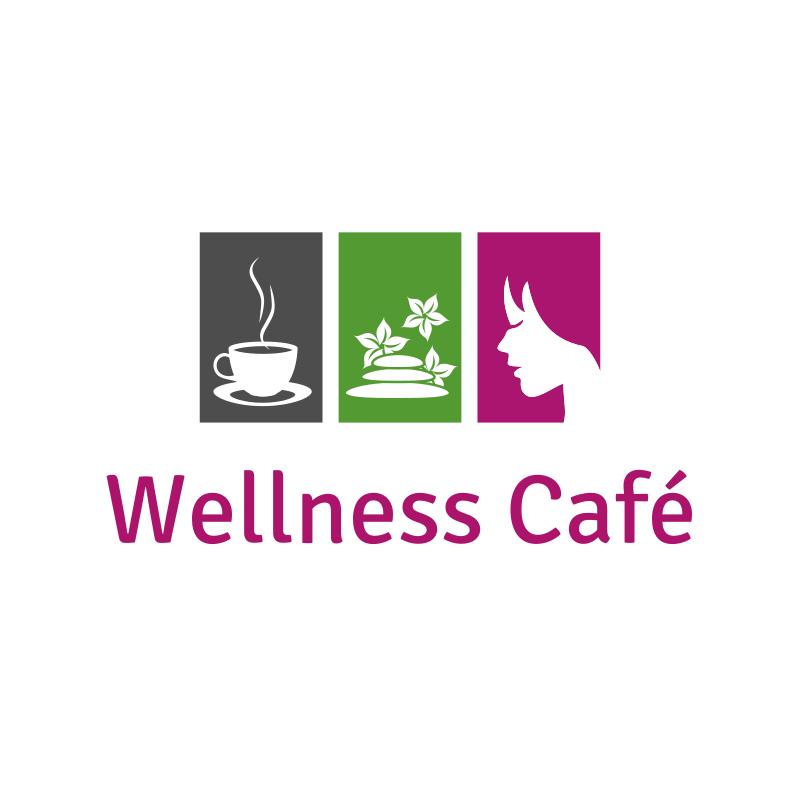 Wellness Café Logo