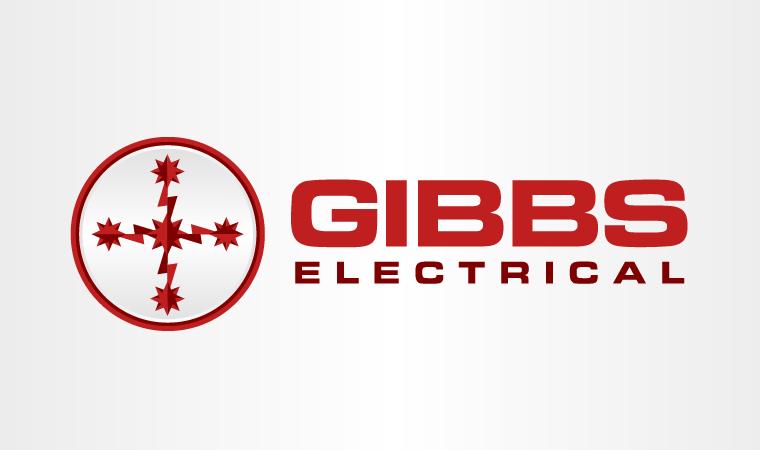 Gibbs Electrical Logo Design by alvinnavarra