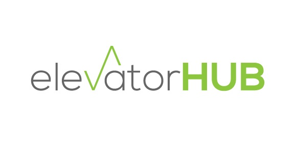 Triangle Logo Design for Elevator Hub by adi.prazz17