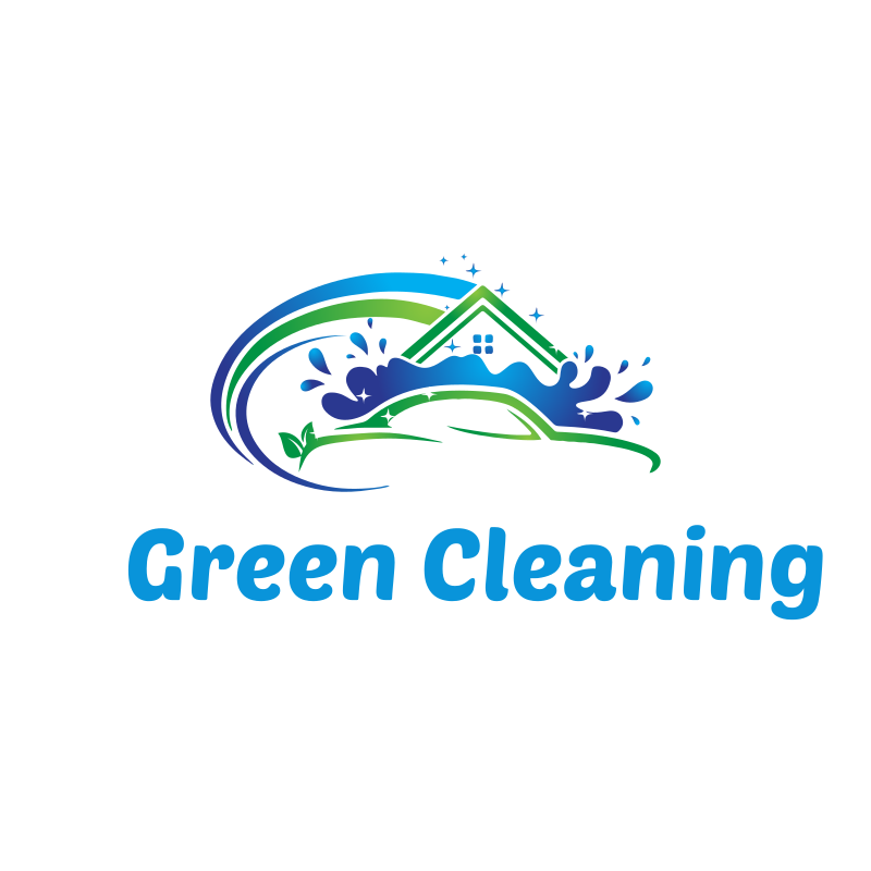 40 Spotless Cleaning Maintenance Logos Brandcrowd Blog