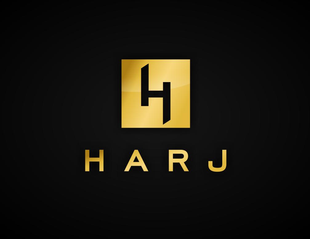 Square DJ Logo Design by SEOanalyst