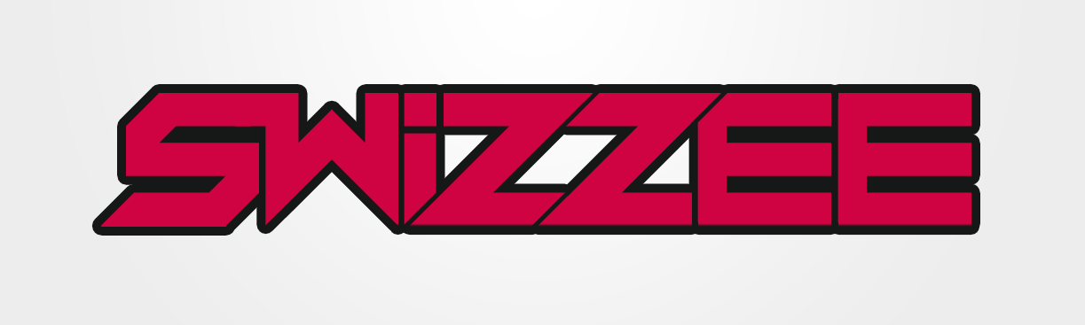 Bold Pink and Black DJ Logo Design by OliverJHoward