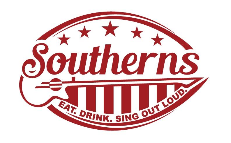 Southerns Logo Design by alexis alemán