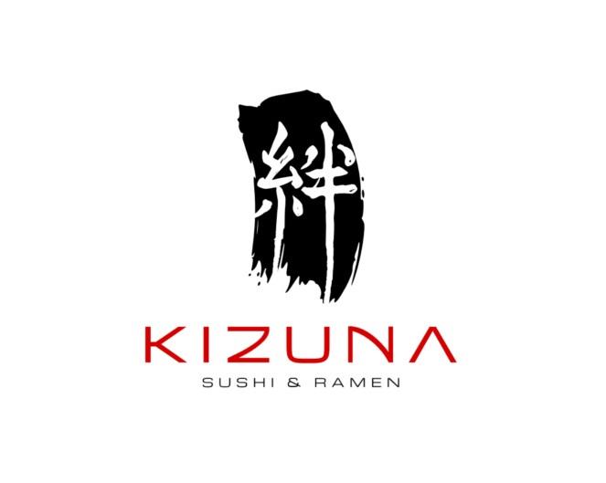 Sushi & Ramen Restaurant Logo Design by T. Woof