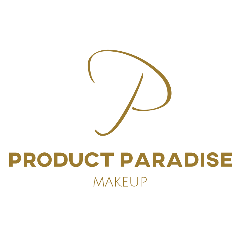 Product Paradise Logo Design
