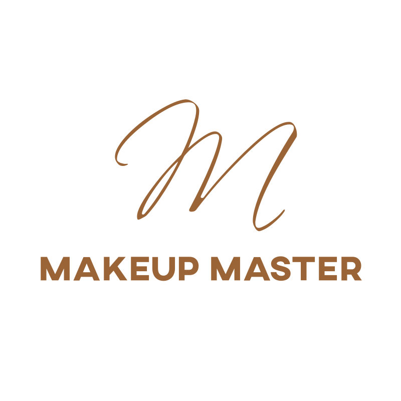 Makeup Master Logo Design