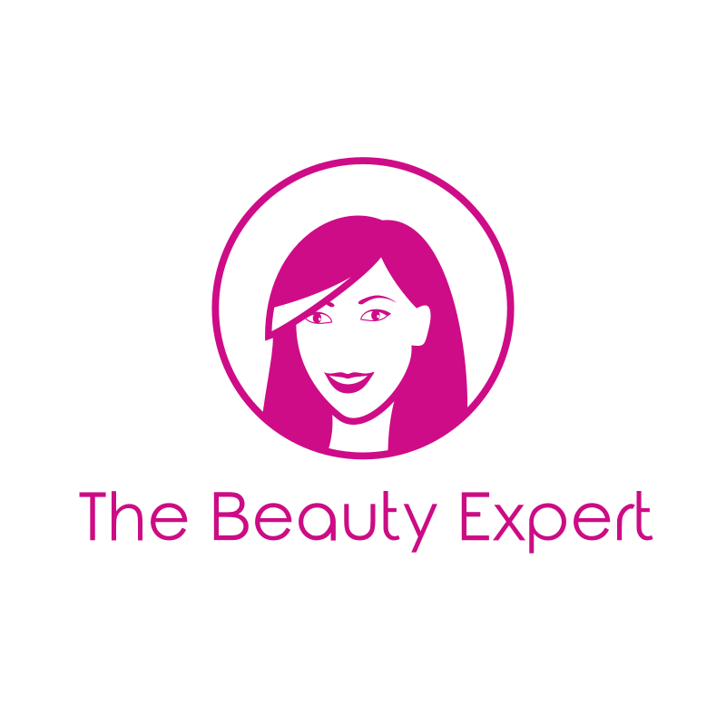 The Beauty Expert Logo Design
