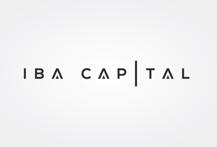 Iba Capital Logo Design by likedesigns