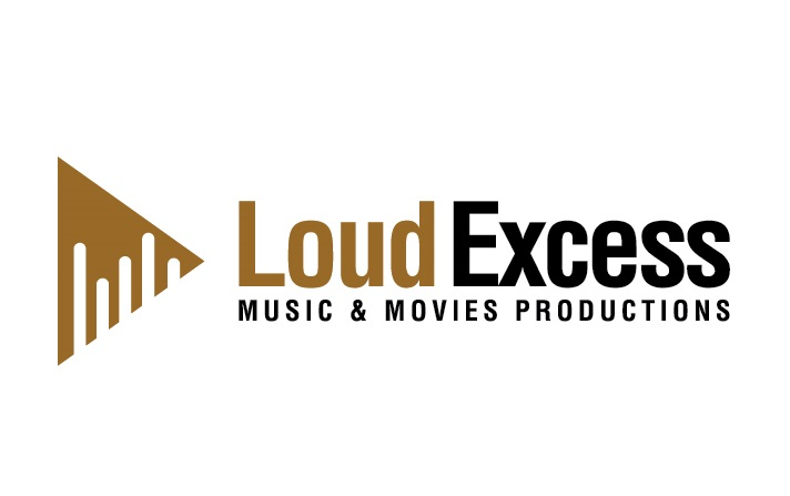 Loud Excess Triangle Logo Design by  debdesign