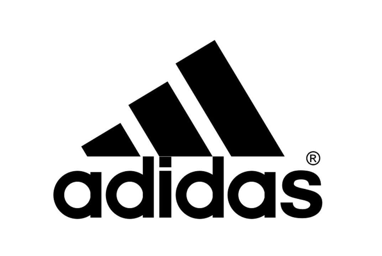 Adidas Triangle Logo Design