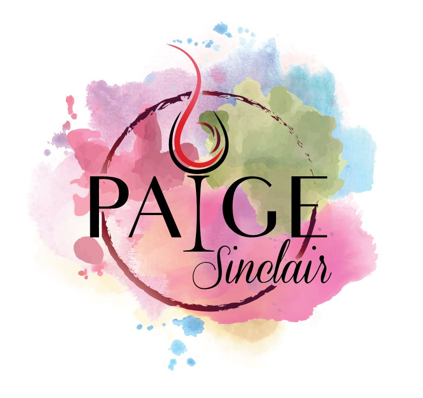 Paige Sinclair Logo Design by Winningentry