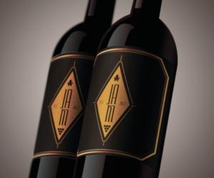 47 Tasteful Wine & Vineyard Logos