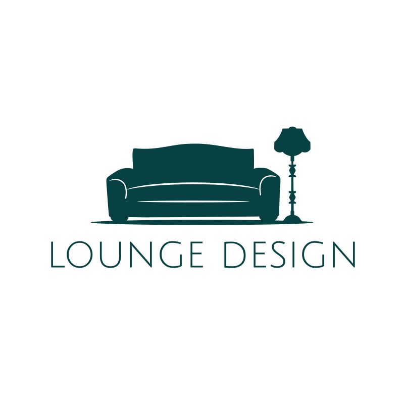 Lounge Design Logo Design