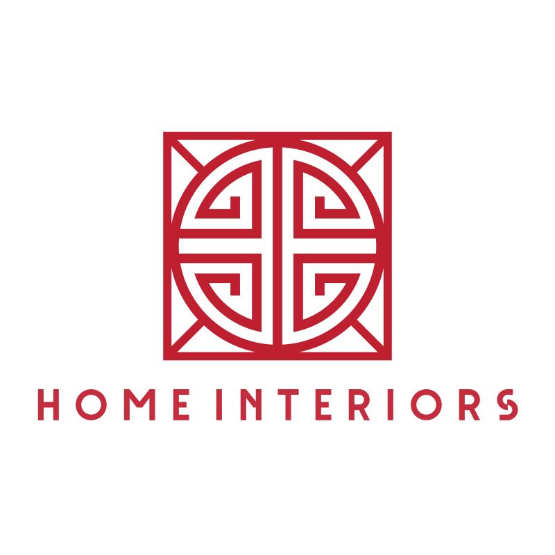 Home Interiors Logo Design