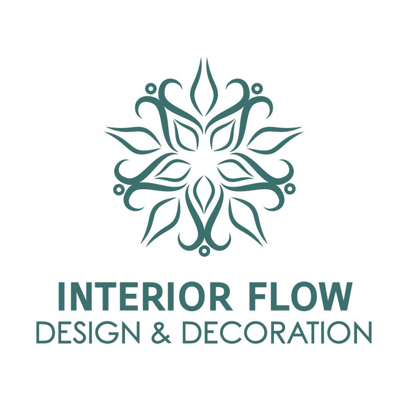 Interior Flow Logo Design