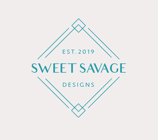 Sweet Savage Logo Design by wonderland