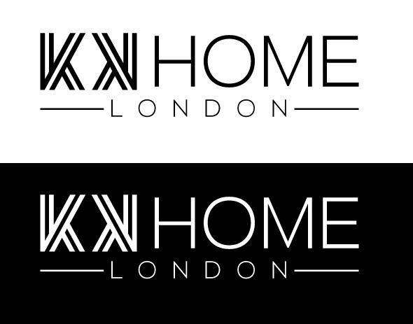 KK Home London Logo Design by  marktirumph555
