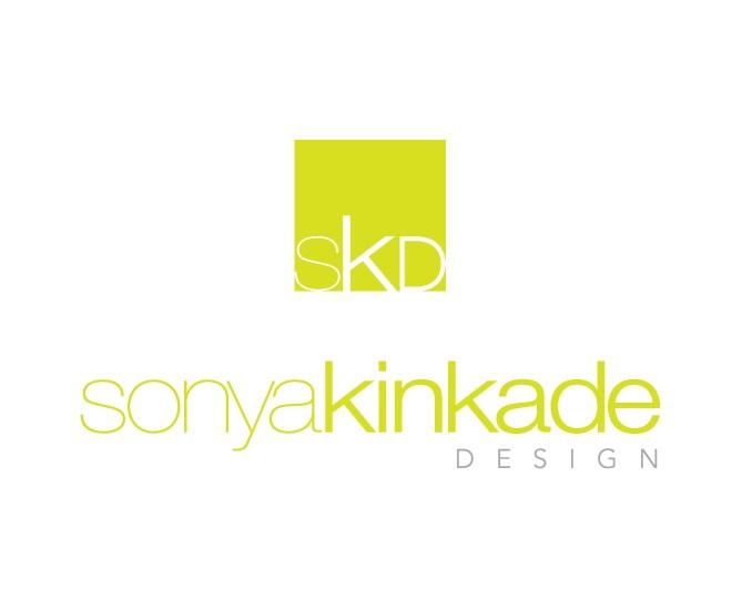 sonyakinkade Logo Design by gvb design