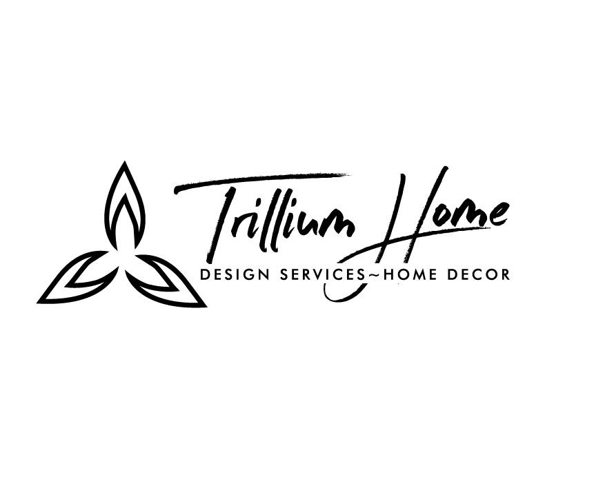 Trillium Home Logo Design by AmPm