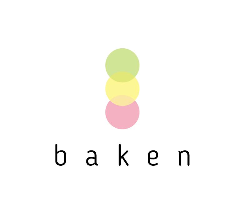 Baken Logo Design by Mandy Illustrator