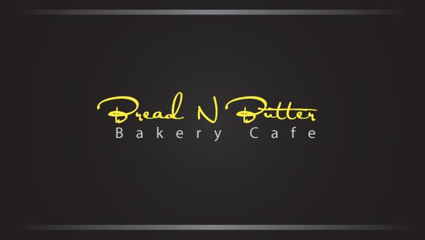 Handwritten Bakery Logo Design by dan99