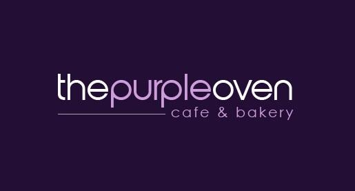 The Purple Oven Logo Design by Alchemist