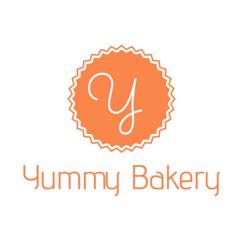 Yummy Bakery Logo Design