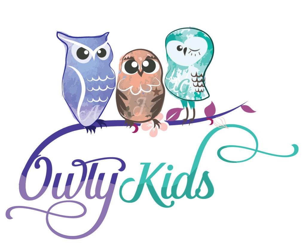 47 Beautiful Owl Logo Designs