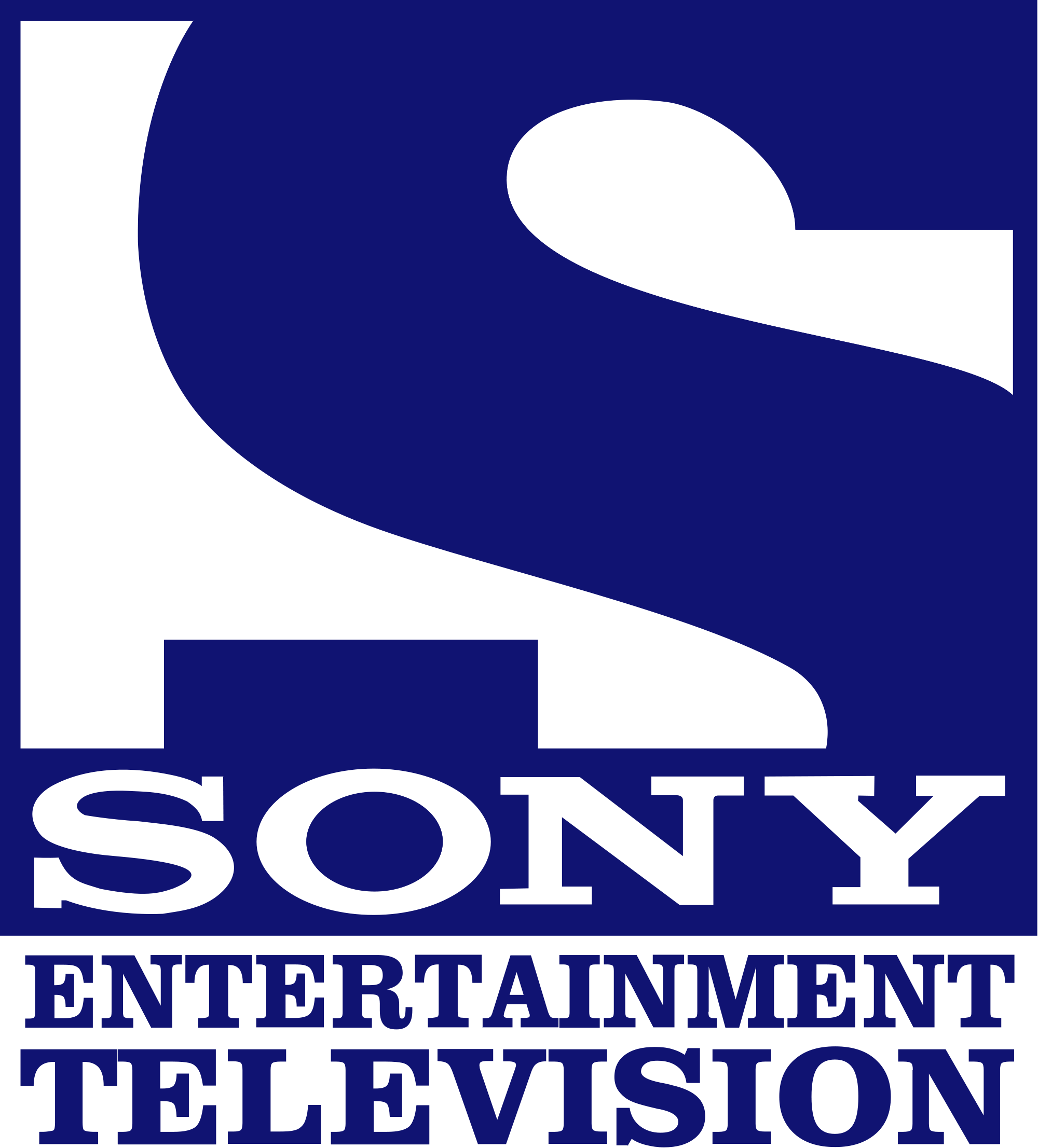 Sony Entertainment Television YouTube Logo Design