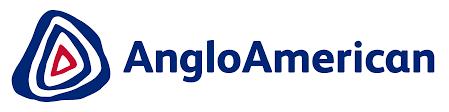 Anglo American plc Logo Design