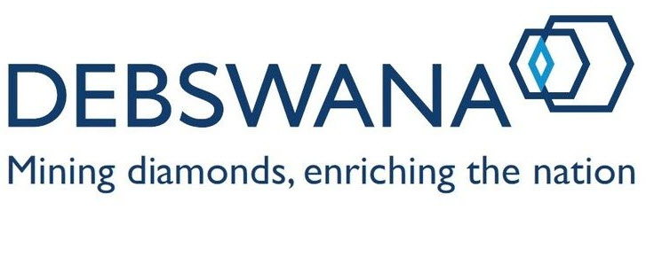 Debswana Diamond Company, Ltd. Logo Design