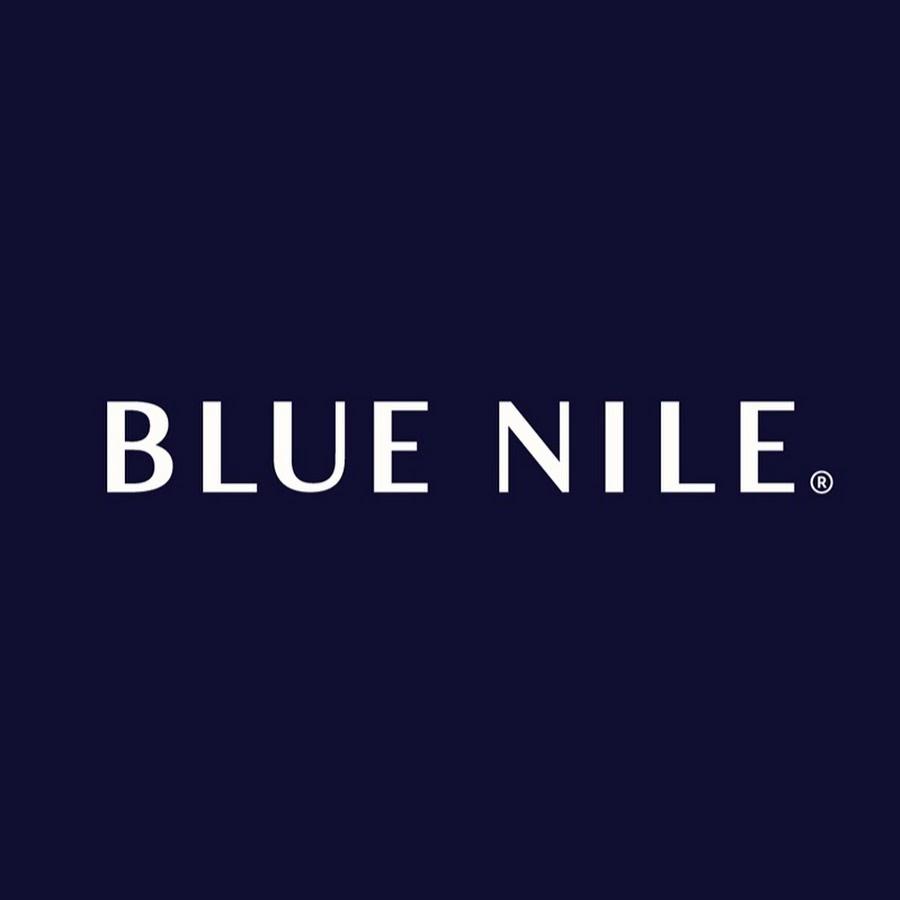 Blue Nile Logo Design