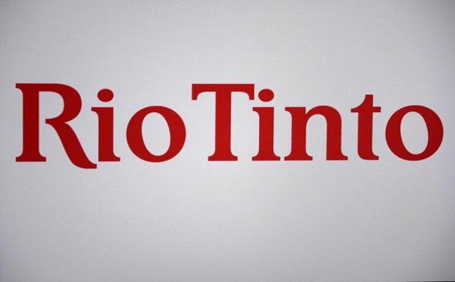 Rio-Tinto Diamonds Logo Design