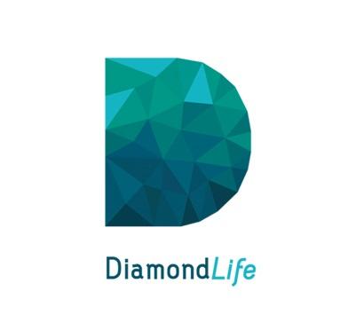 Diamond Life Logo Design by doraschall