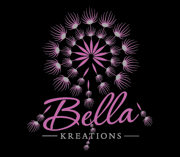 Bella Kreations Logo Design