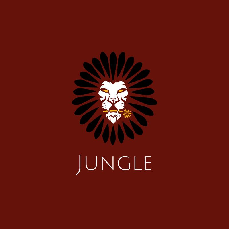 Jungle Logo Design