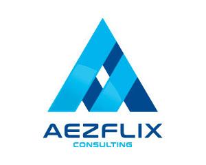 Abstract Logo Design by Shctz