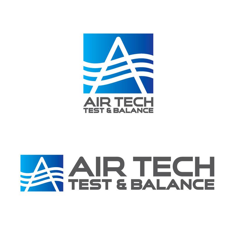 Air Logo Design by 808Miles