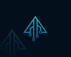 Arrow Logo Design by Artlogic