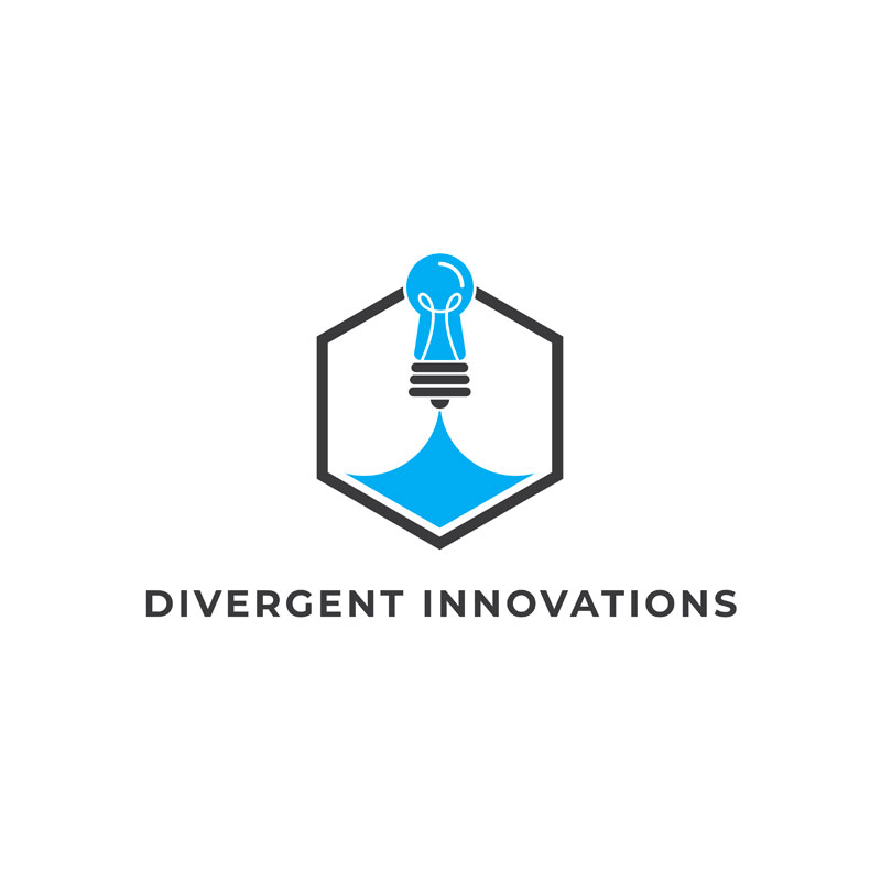 Bulb Logo Design by Philln