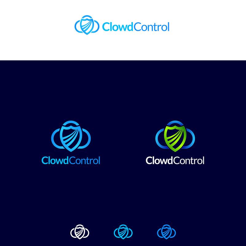 Cloud Logo Design by Tavi