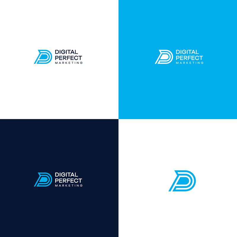 Digital Logo Design by Zoom Visual Communication
