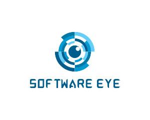 Eye Logo Design by Eclipse42