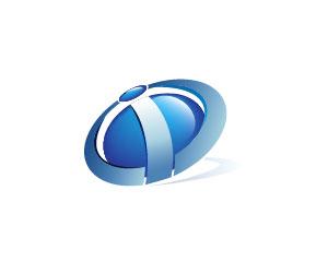 Globe Logo Design by Andchic