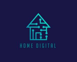 House Logo Design by Brandshop