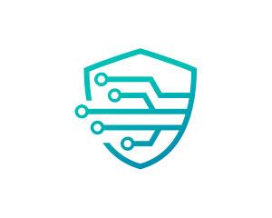 Shield Logo Design by Artlogic