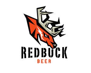 Buck Logo Design by Grigoriou