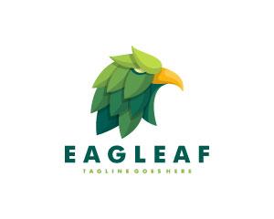 Eagle Logo Design by Jenybaba