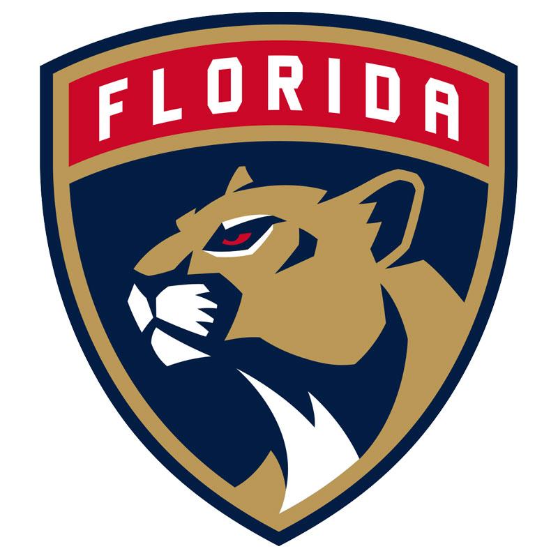 Florida Panthers Logo Design